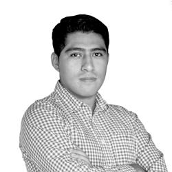 Ing. Martin Ovando